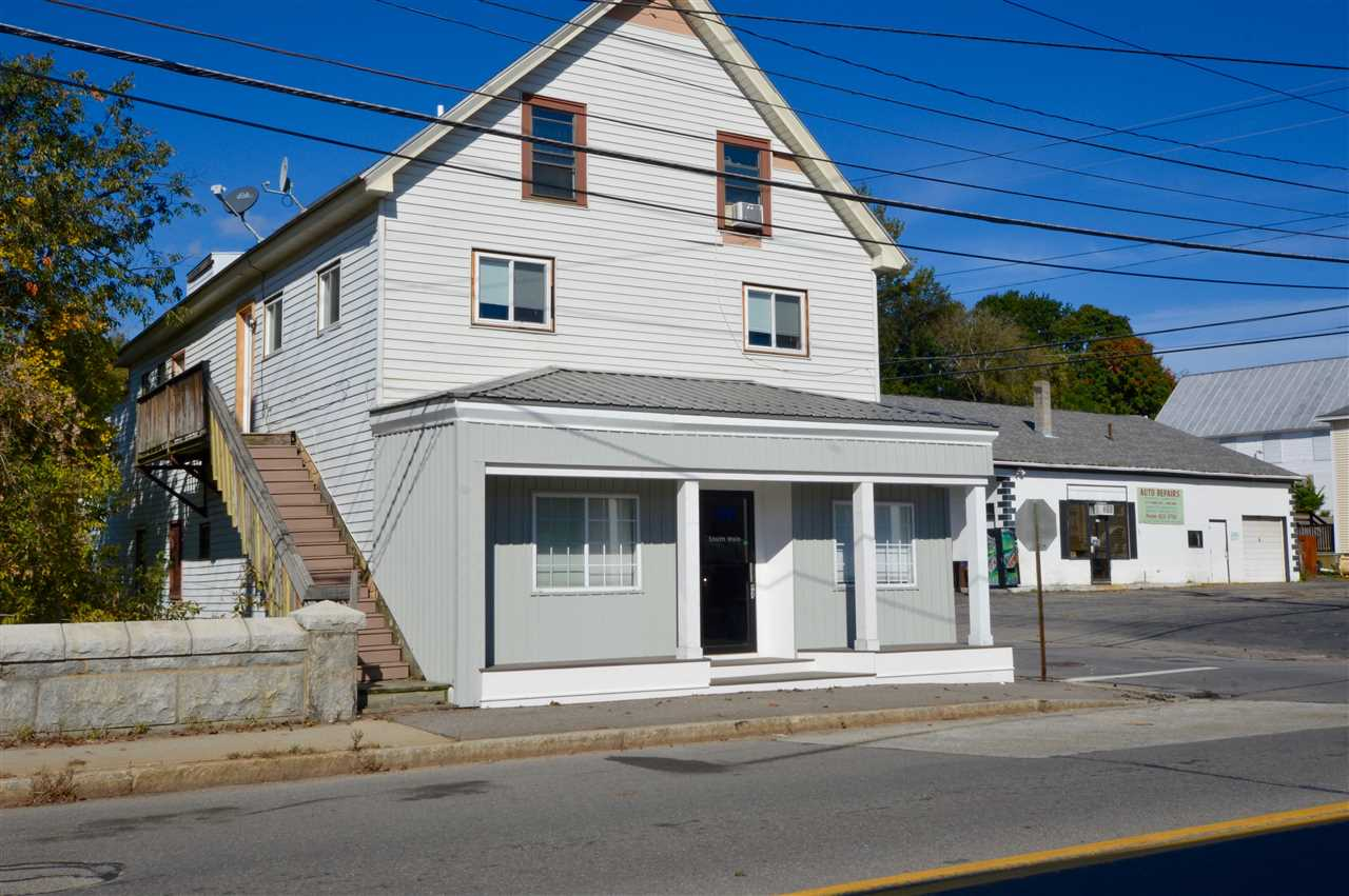 Manchester NH Multi Family for sale $List Price is $218,500