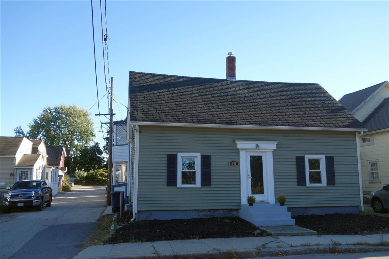 Nashua NHHome for sale $List Price is $159,900