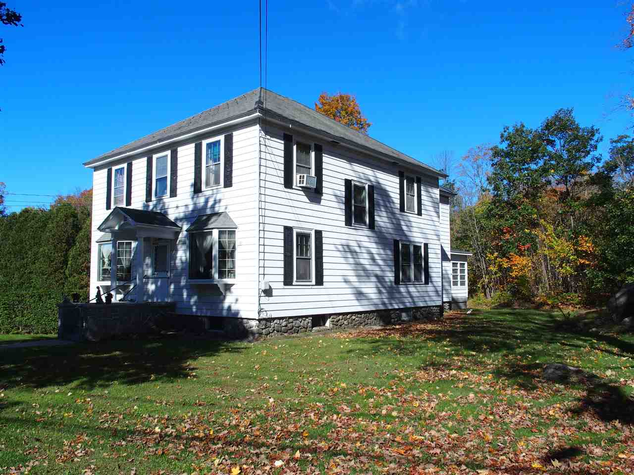 Bennington NH Multi Family for sale $List Price is $229,000