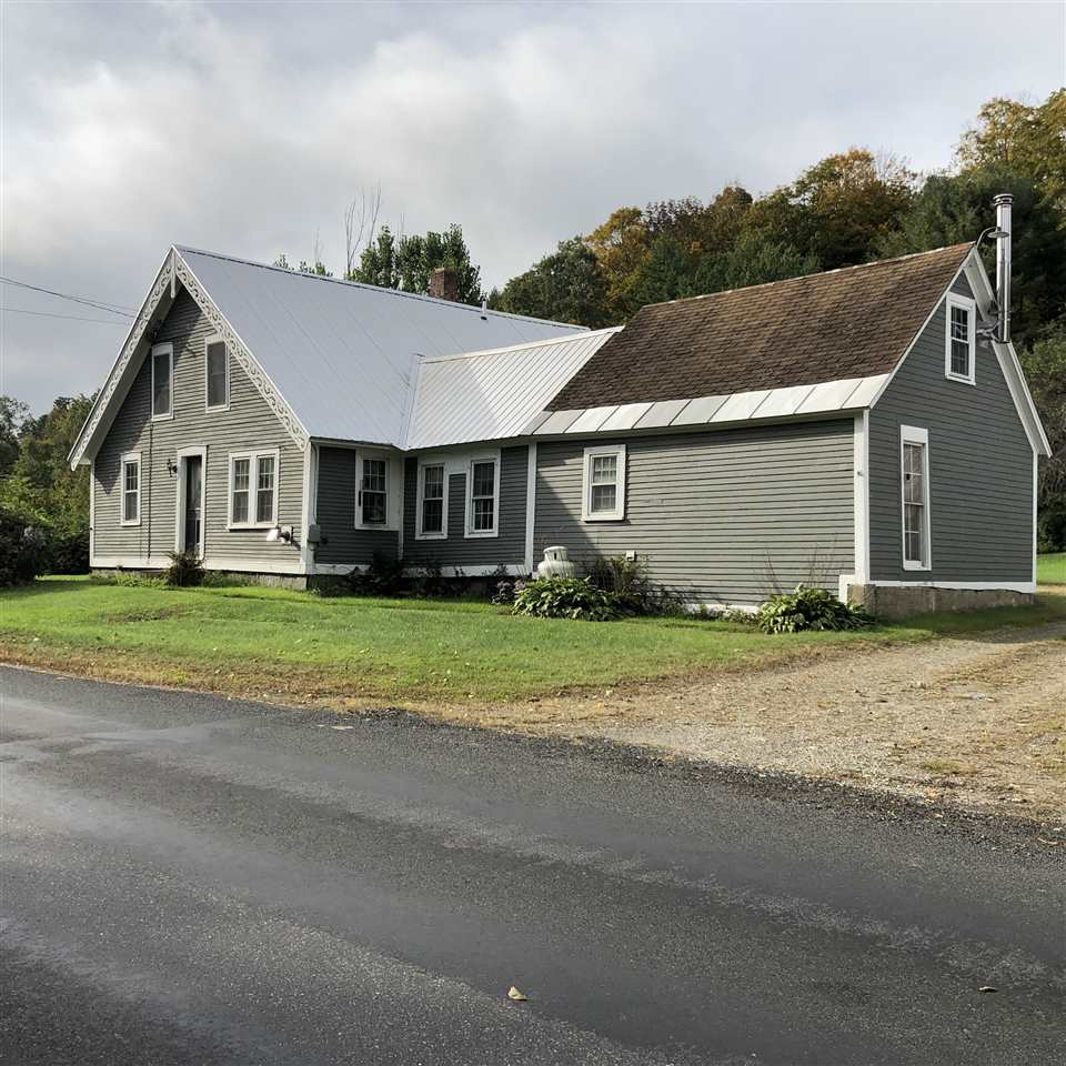 Springfield VT Home for sale $List Price is $199,000