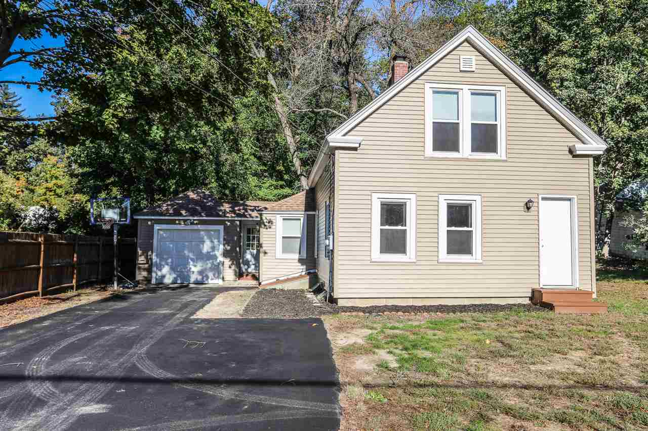 Merrimack NH Home for sale $List Price is $235,000