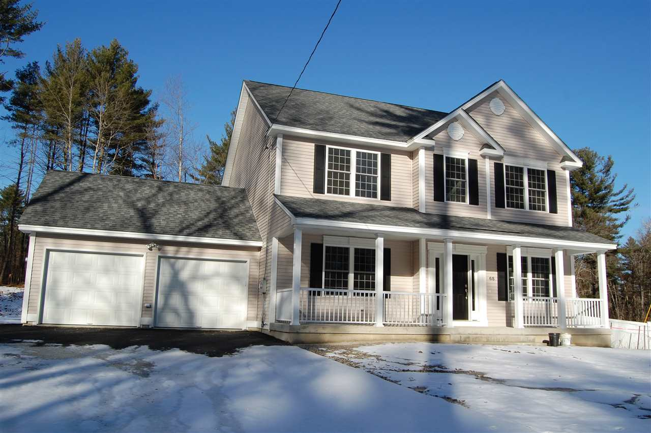 Londonderry NH Home for sale $List Price is $459,900