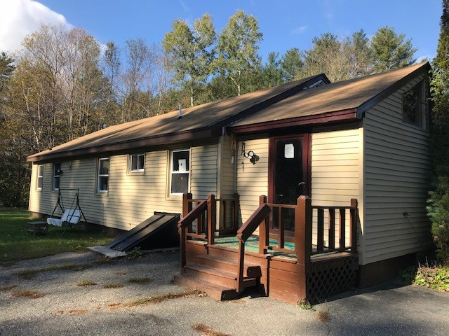 CORNISH NH Home for sale $$213,900 | $179 per sq.ft.