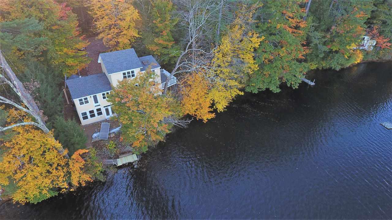 NEW HAMPTON NH Home for sale $550,000