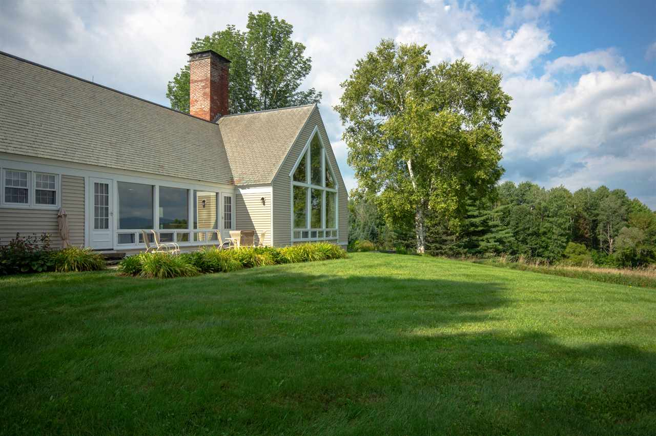 Springfield VT Home for sale $List Price is $449,000