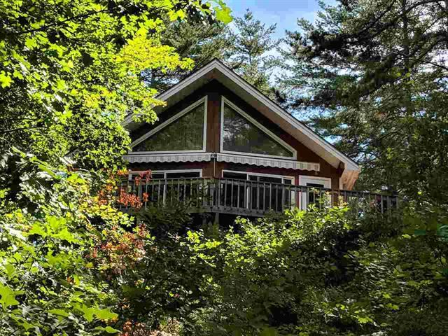 MLS 4723980: 76 Ridge Road, Ossipee NH