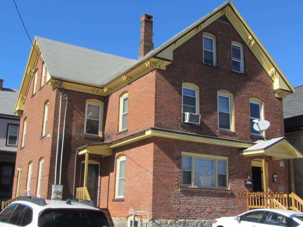 image of Manchester NH  5 Unit Multi Family | sq.ft. 5636