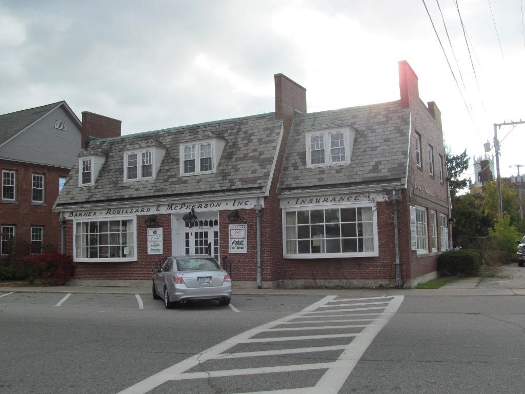CLAREMONT NH Commercial Lease for rent $Commercial Lease For Lease: $500 with Lease Term