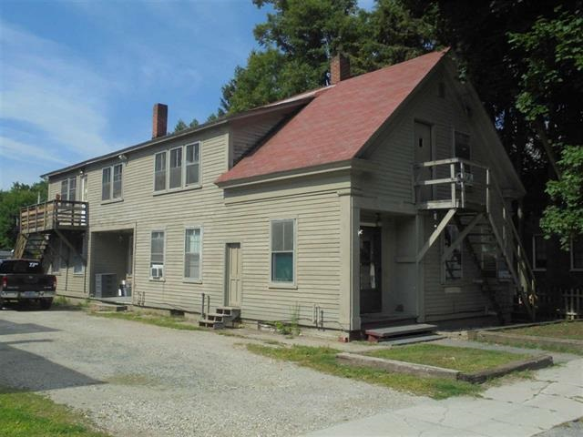 CLAREMONT NH Multi Family for sale $$129,900 | $52 per sq.ft.