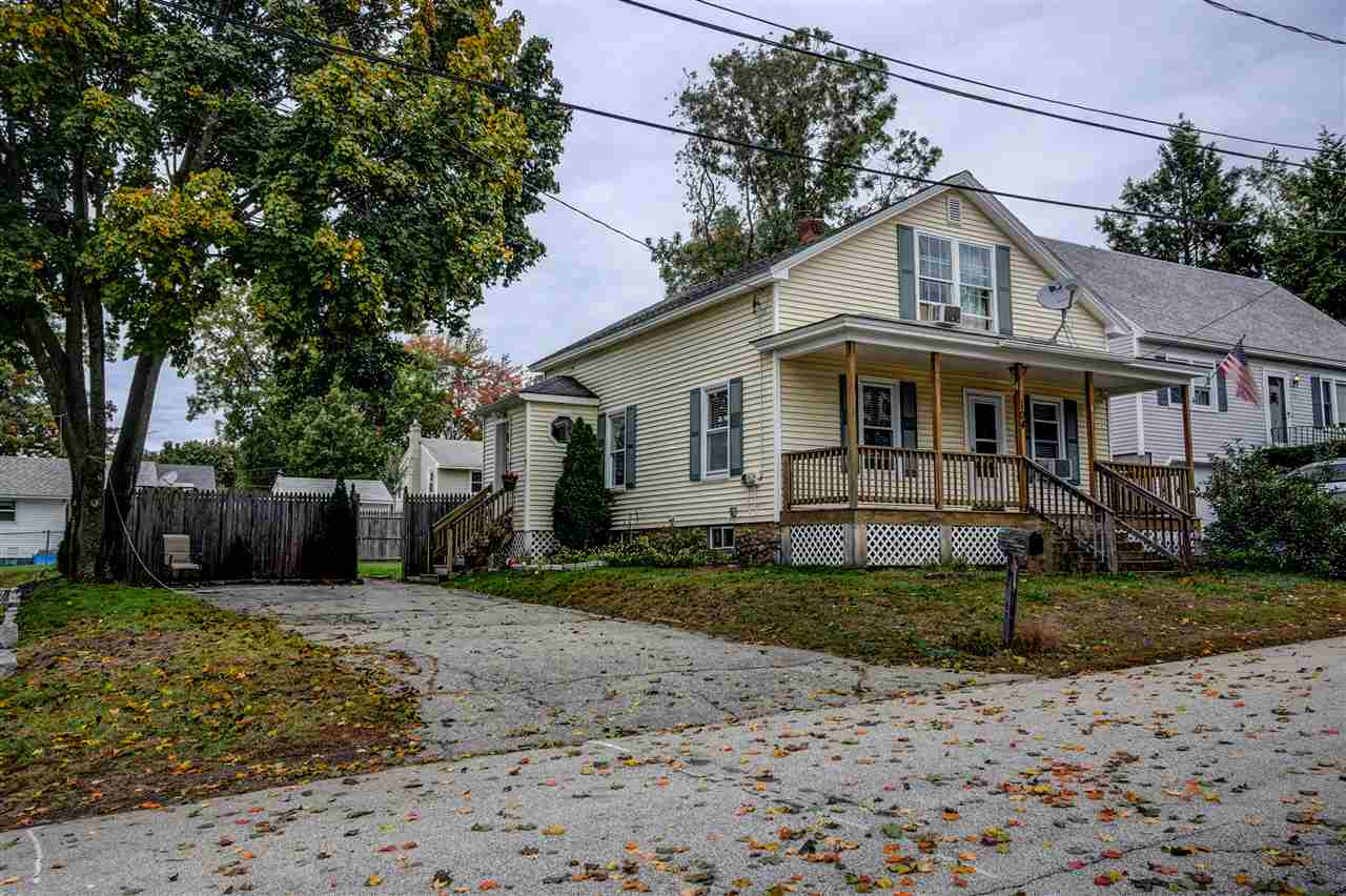 MANCHESTER NH Home for sale $$249,900 | $208 per sq.ft.