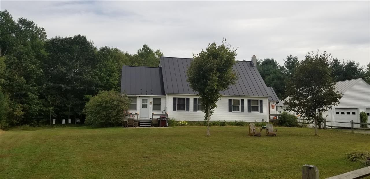 image of Weathersfield VT 4 Bedrooms  2 Bath Home