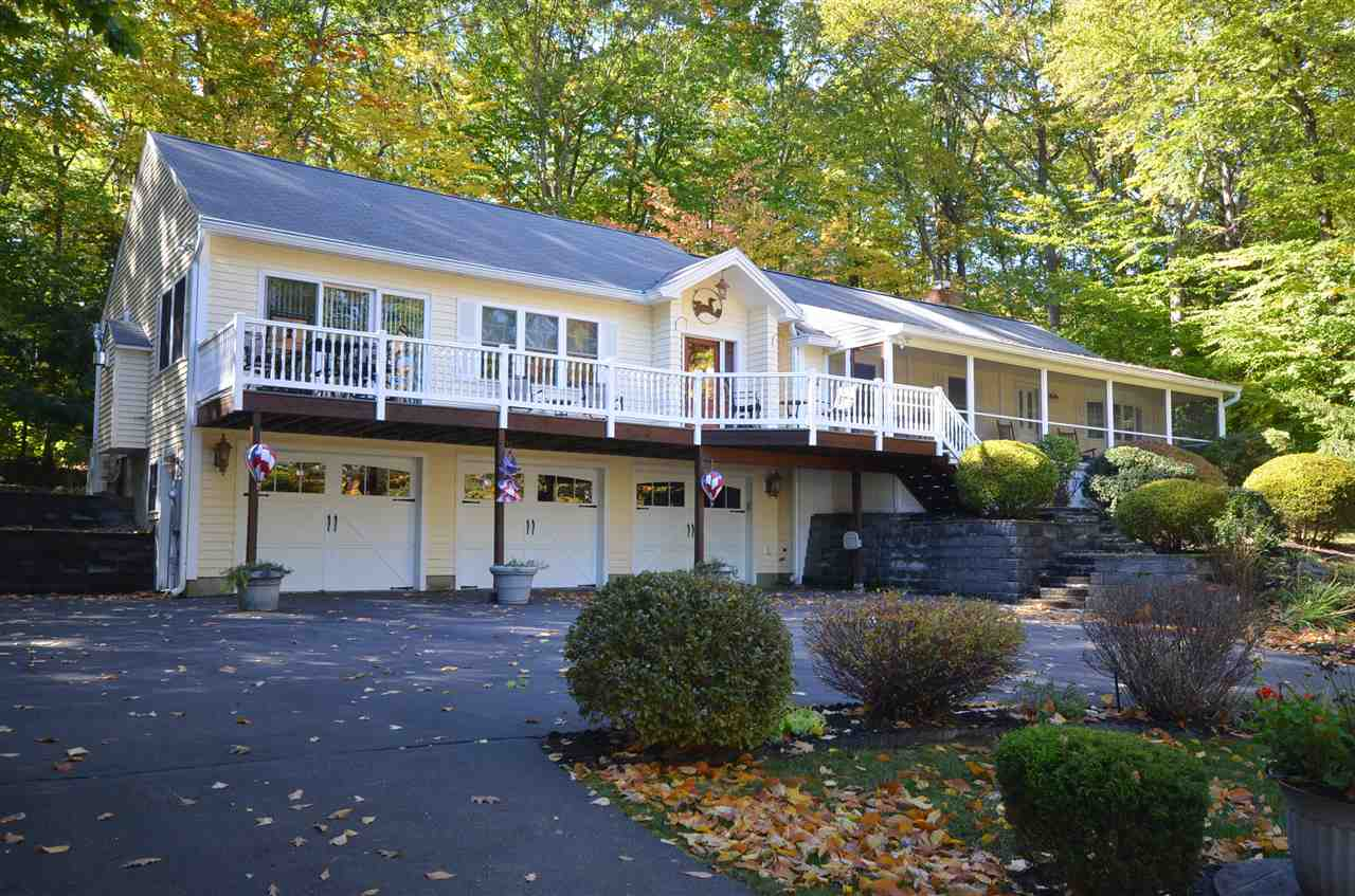 Photo of 100 Wentworth Cove Road Laconia NH 03246