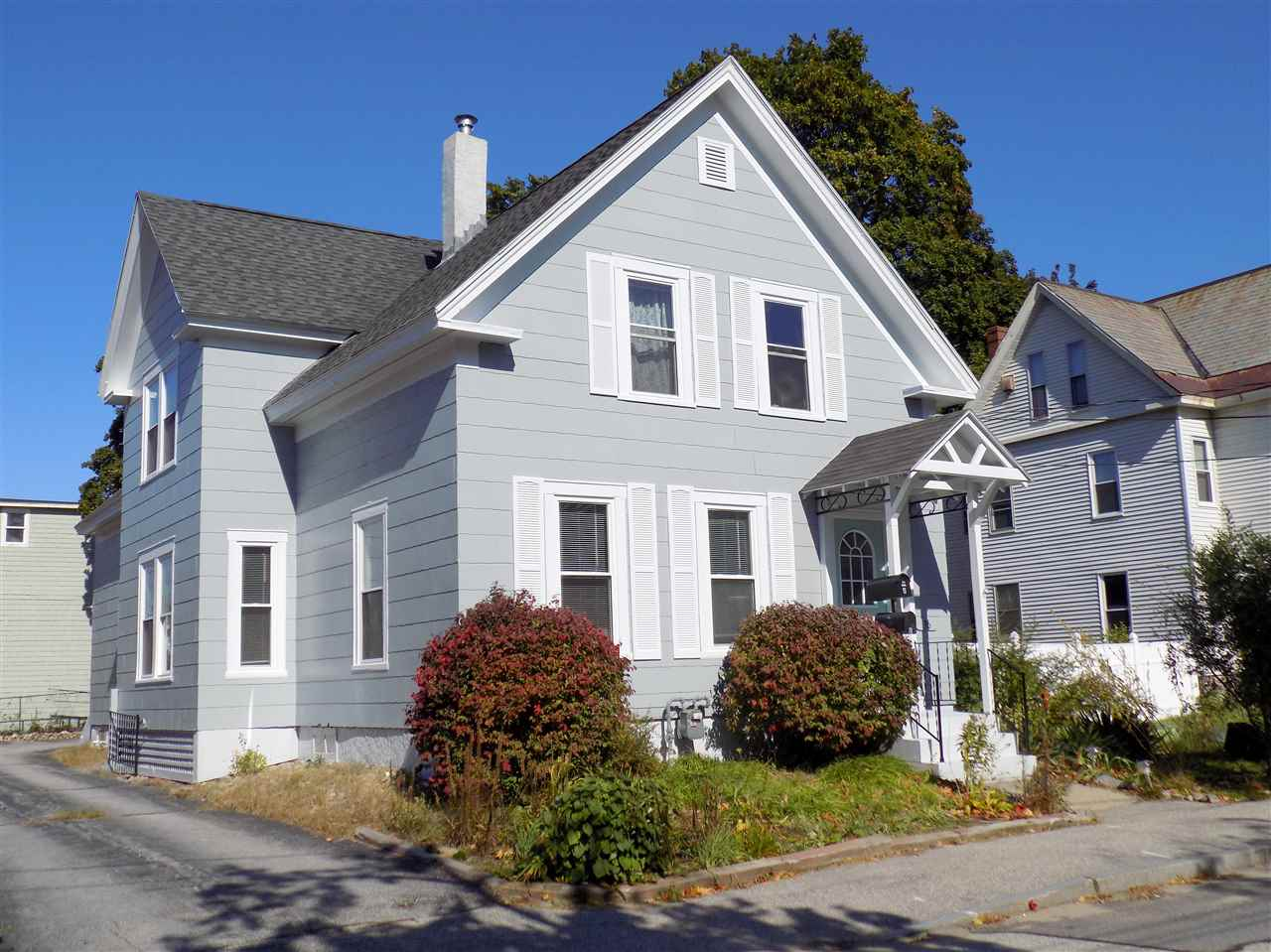 Concord NH Multi Family for sale $List Price is $250,000
