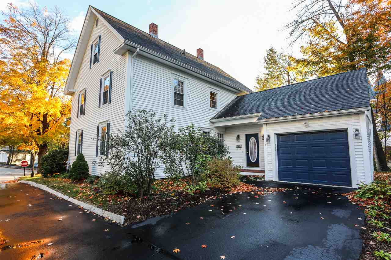 Milford NHCondo for sale $List Price is $319,900