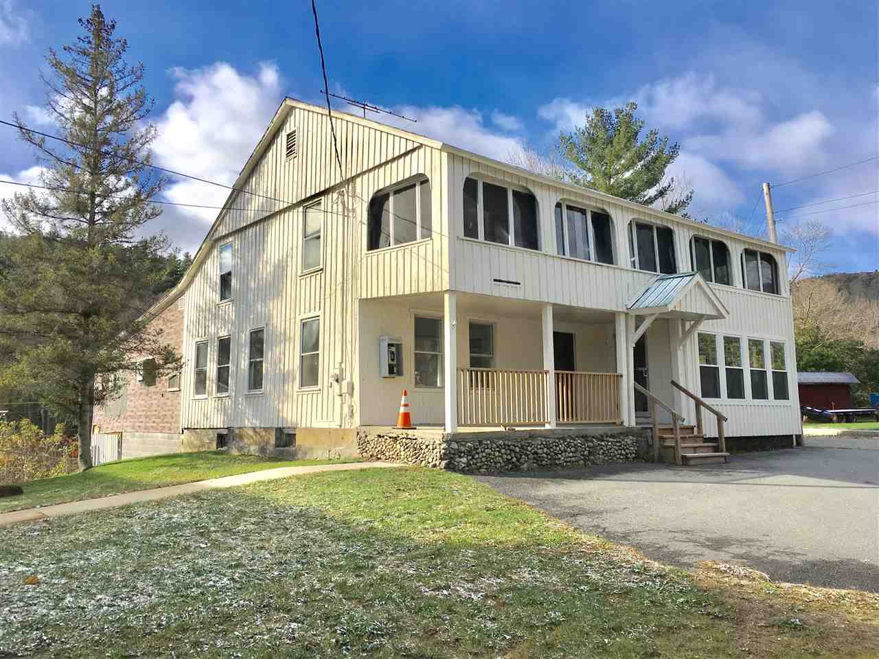 Cavendish VT Commercial Property for sale $List Price is $149,900