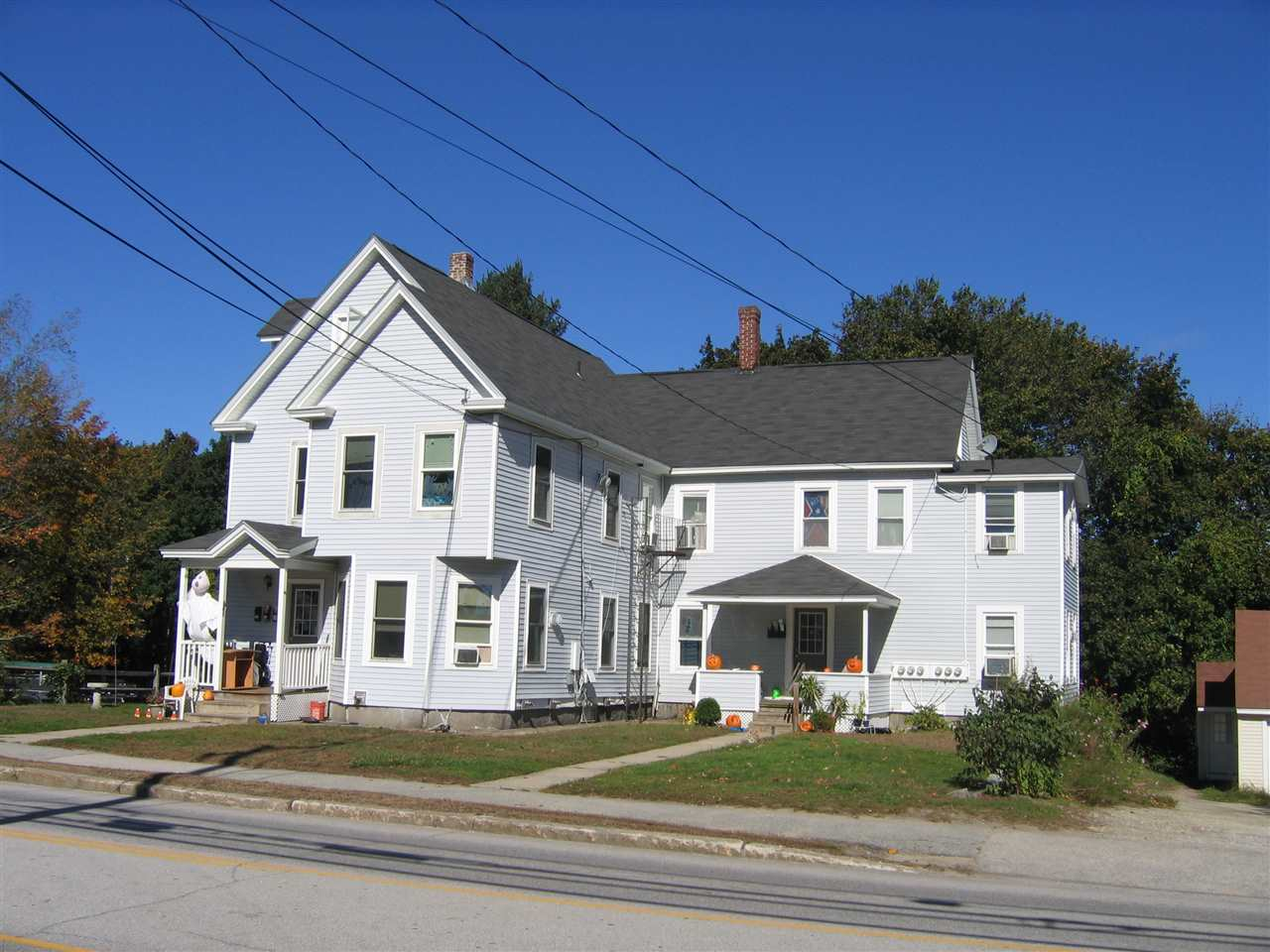 Milford NHMulti Family for sale $List Price is $530,000