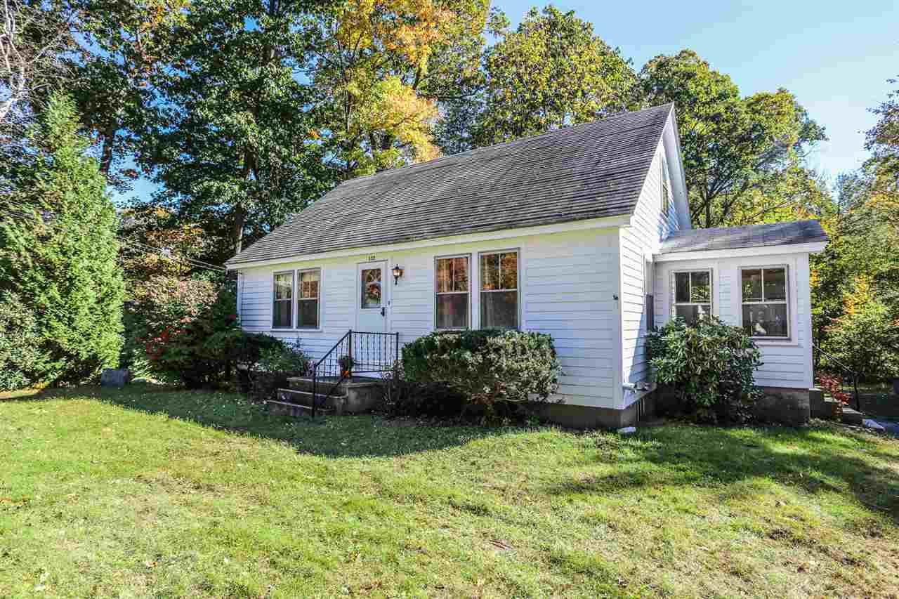 Auburn NHHome for sale $List Price is $209,000