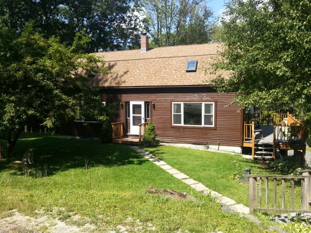 Newbury NH 03255 Home for sale $List Price is $189,000