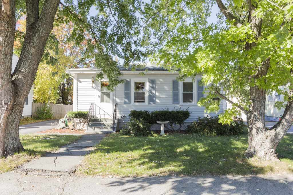 image of Manchester NH Condo | sq.ft. 1632