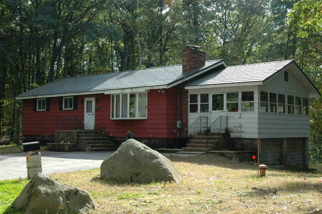 Pelham NH Home for sale $List Price is $299,900