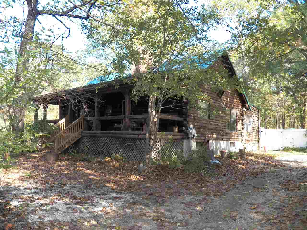 Chichester NH Home for sale $List Price is $265,000