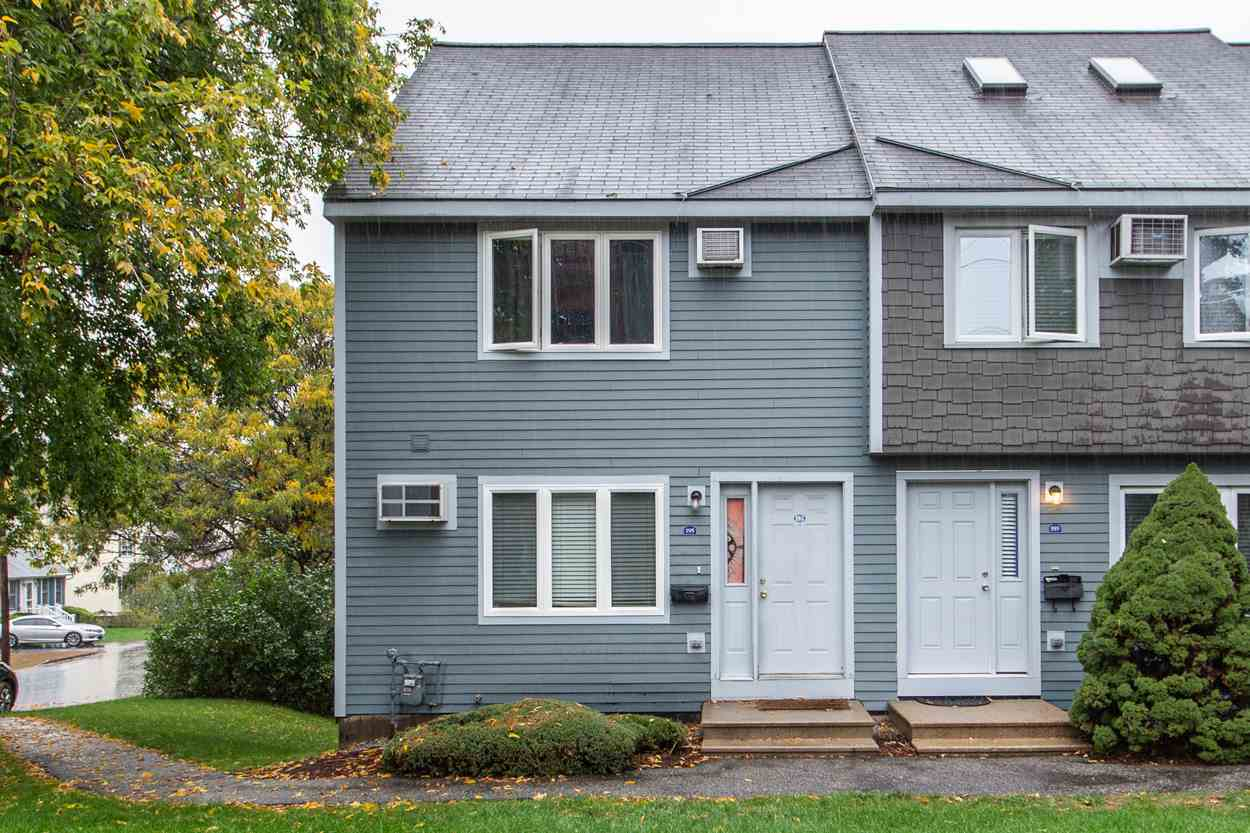 image of Manchester NH Condo | sq.ft. 1564