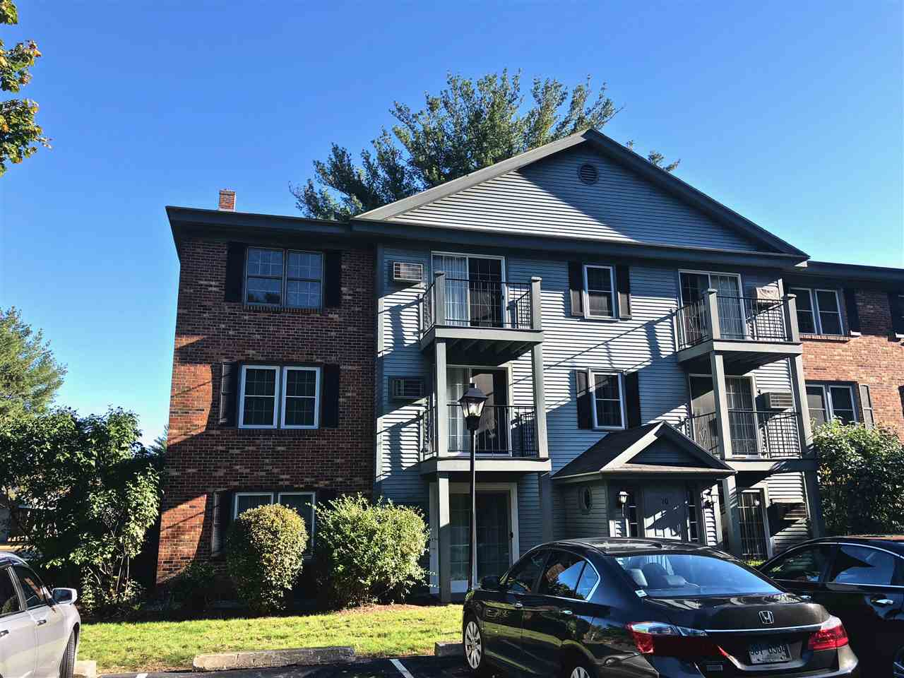 image of Manchester NH Condo | sq.ft. 812