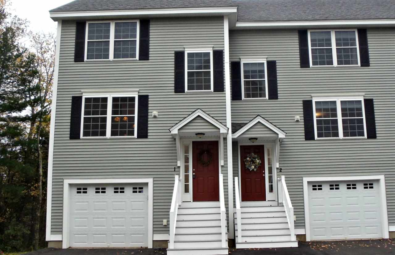 image of Derry NH Condo | sq.ft. 1842