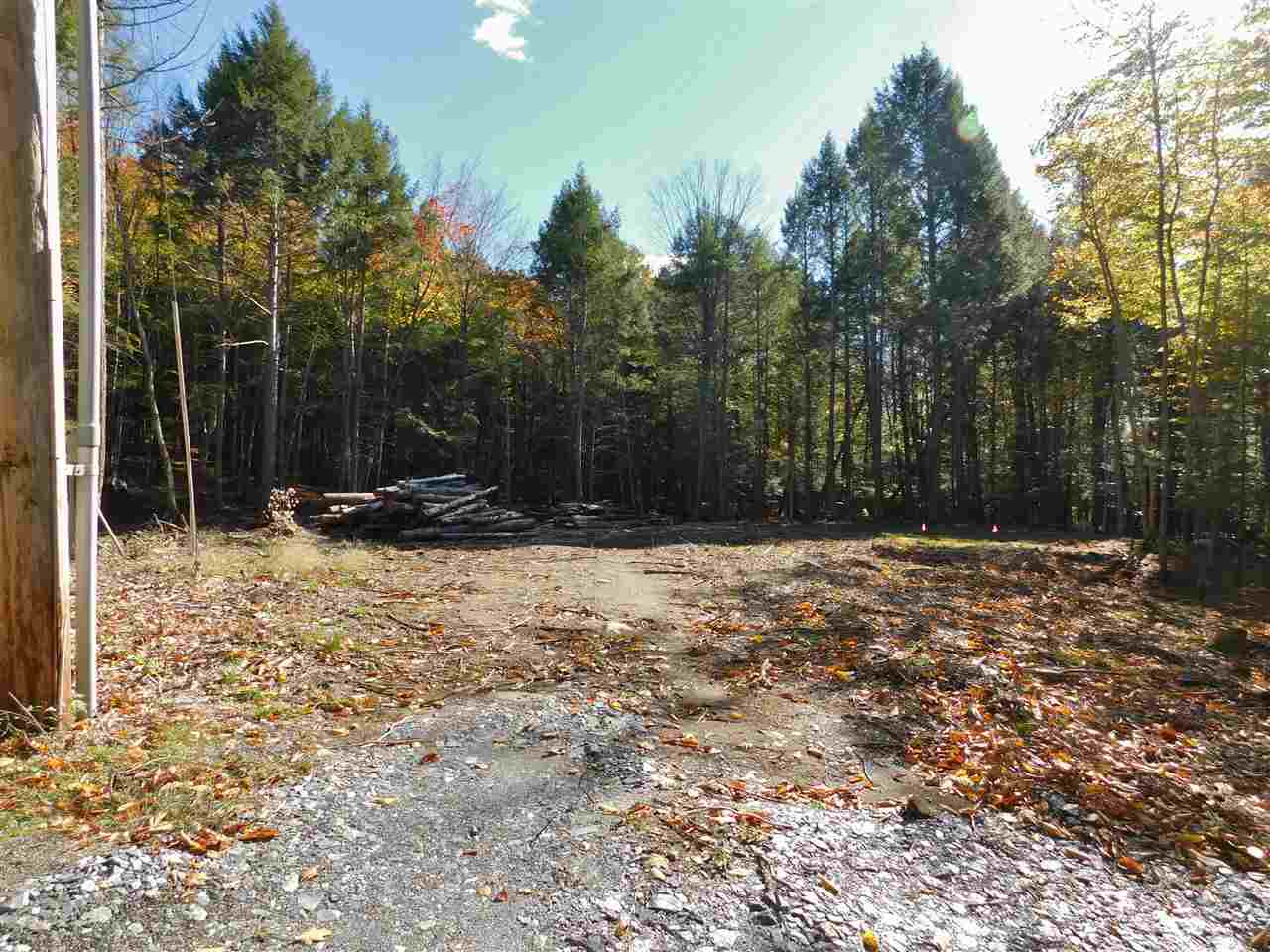 Norwich VT 05055 Land for sale $List Price is $198,000