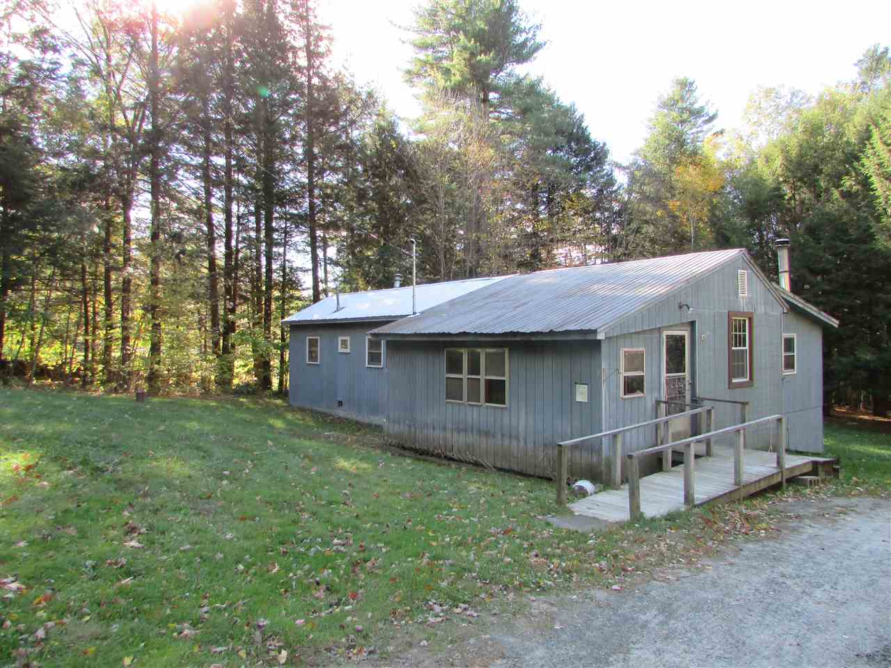 ENFIELD NH Home for sale $$69,900 | $47 per sq.ft.