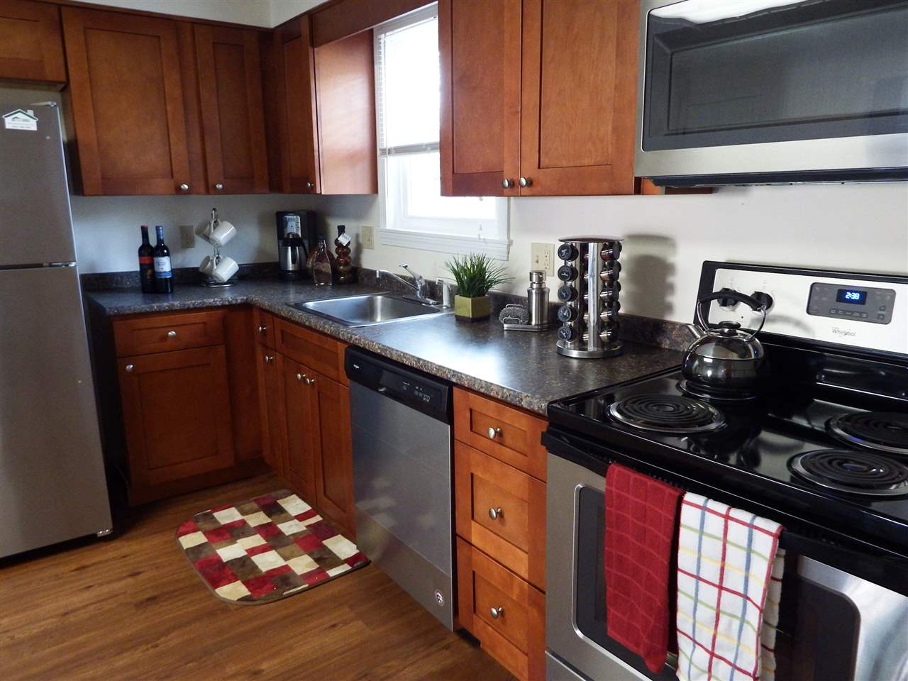 image of Manchester NH Condo | sq.ft. 1580