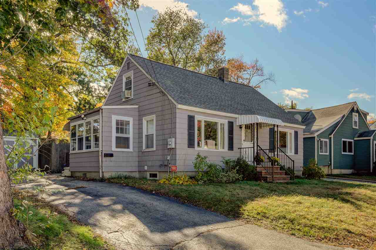 MANCHESTER NH Home for sale $$214,900 | $213 per sq.ft.