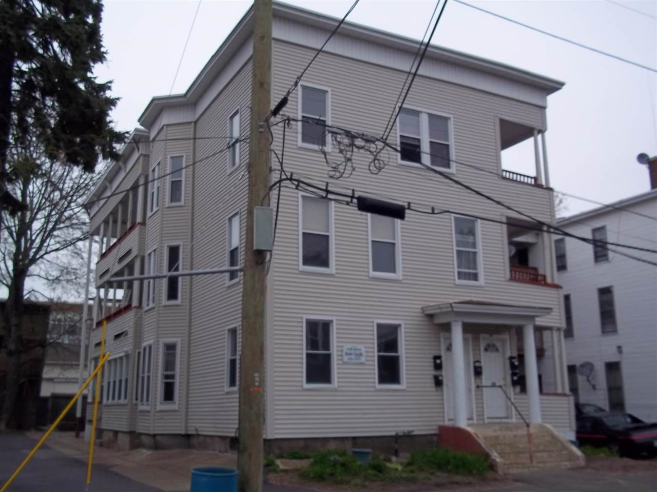 MANCHESTER NH Apartment for rent $Apartment For Lease: $975 with Lease Term