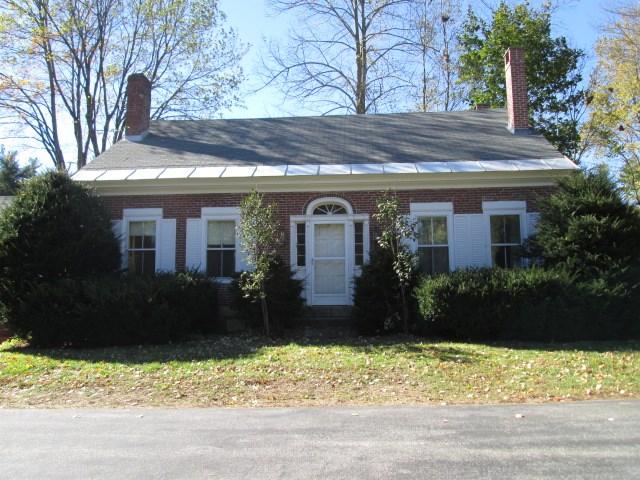 Bennington NHHome for sale $List Price is $175,000