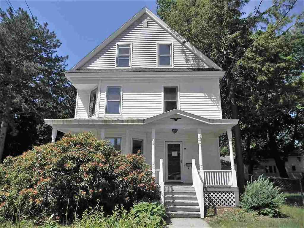 HUDSON NH Multi-Family for rent $Multi-Family For Lease: $1,800 with Lease Term