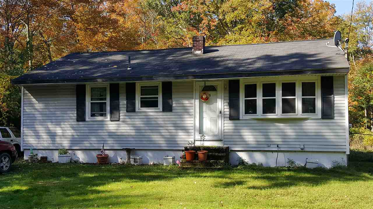 Salem NH Home for sale $List Price is $195,000