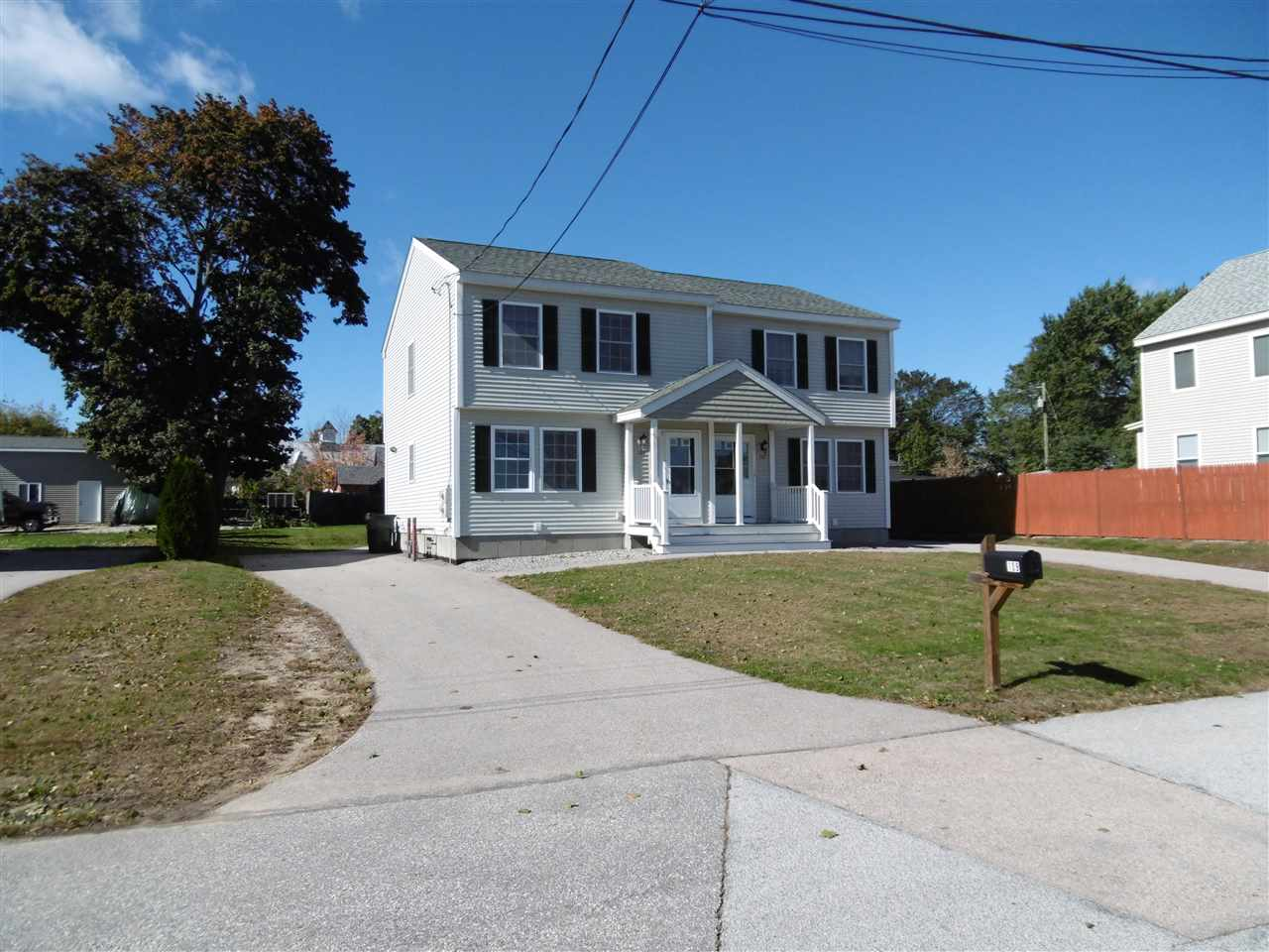 image of Manchester NH  2 Unit Multi Family | sq.ft. 2494