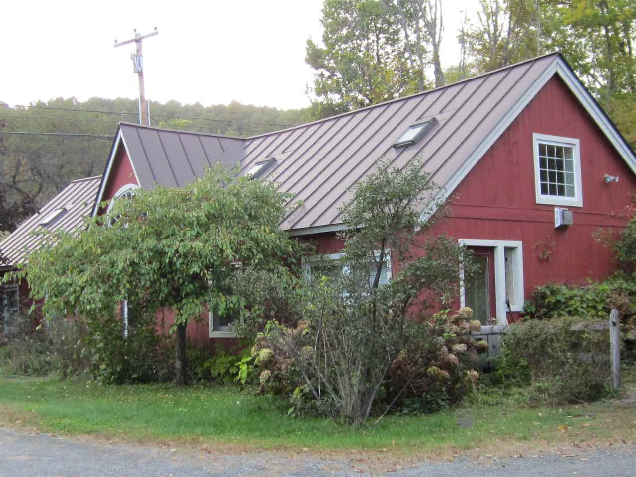 Village of Quechee in Town of Hartford VT Home for sale $List Price is $250,000