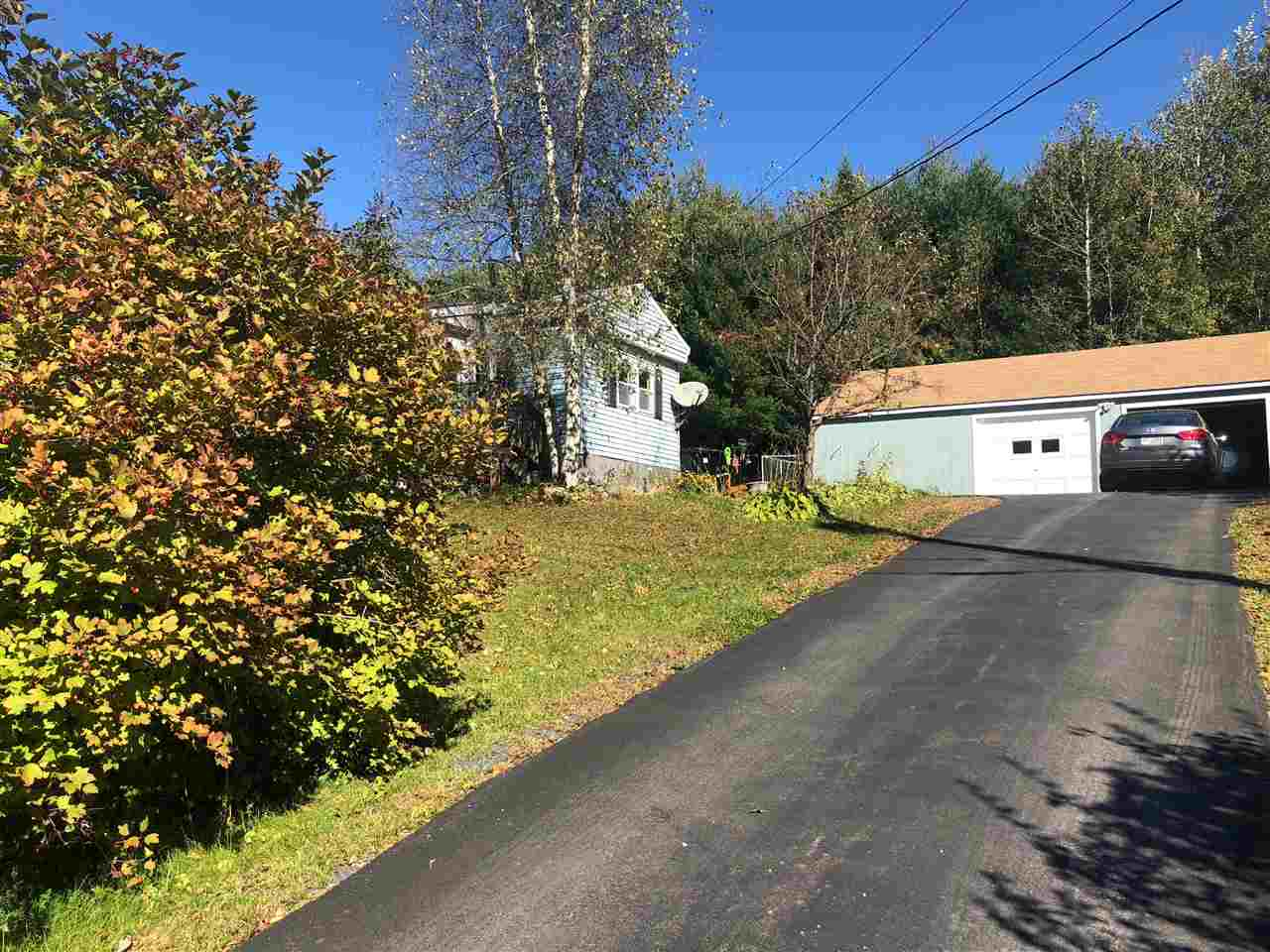 CLAREMONT NH Mobile-Manufacured Home for sale $$64,900 | $45 per sq.ft.