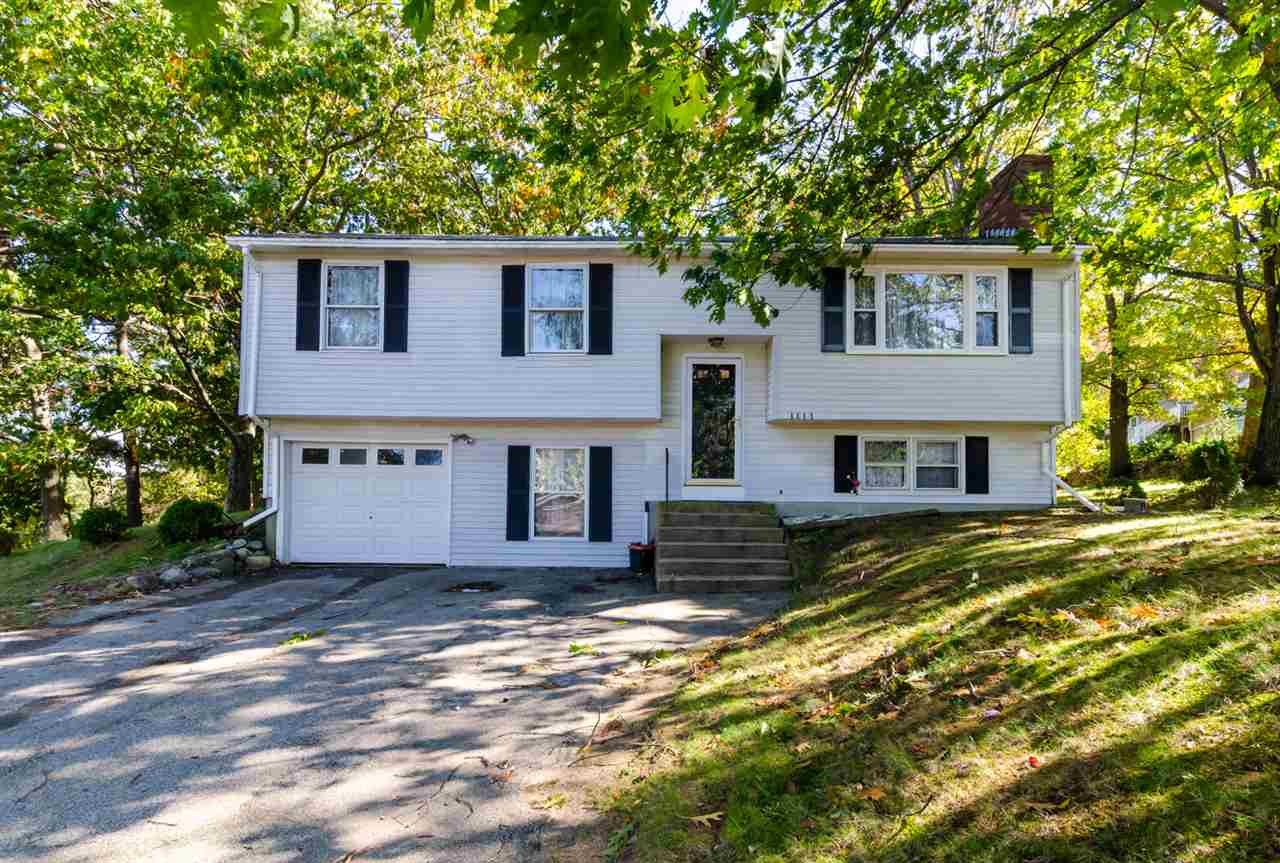 MANCHESTER NH Home for sale $$255,000 | $231 per sq.ft.