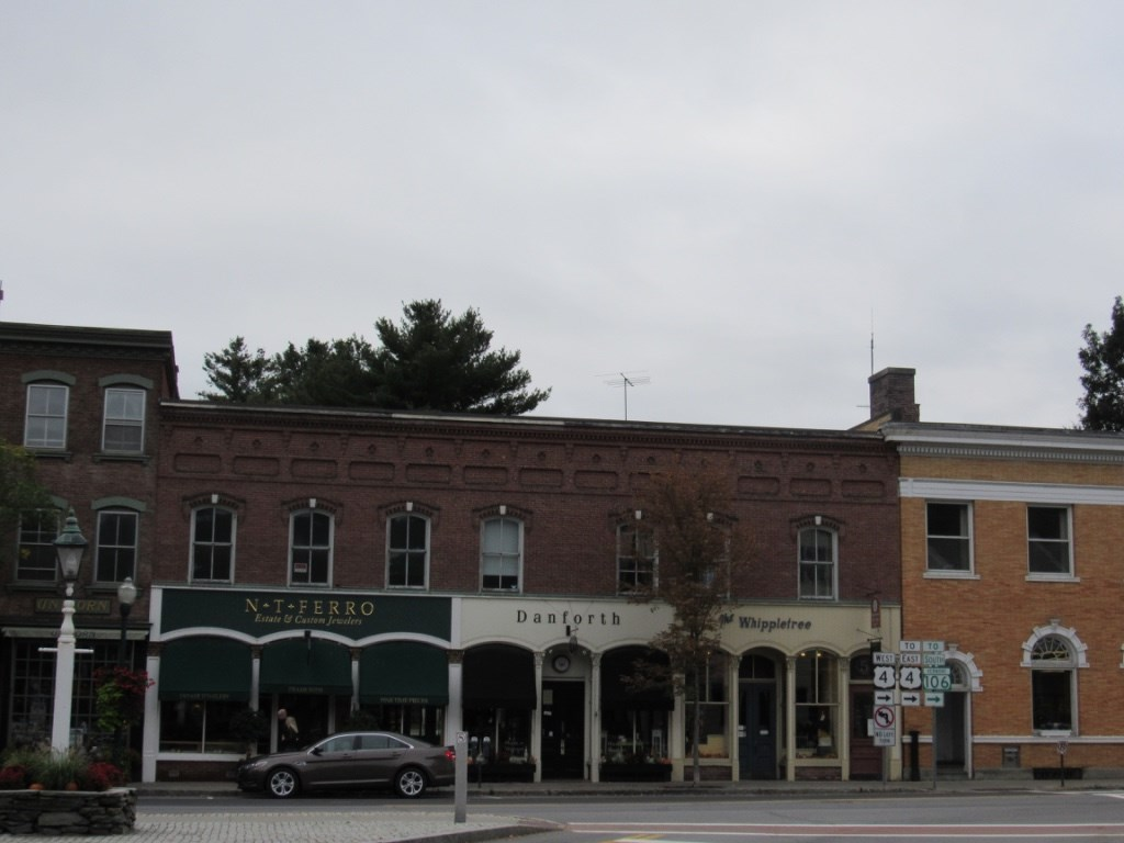Village of Woodstock in Town of Woodstock VT Commercial Property for sale $List Price is $82,000