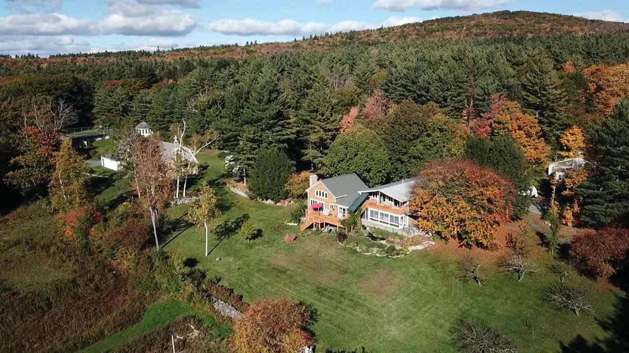 NEWBURY NH Home for sale $$699,000 | $171 per sq.ft.
