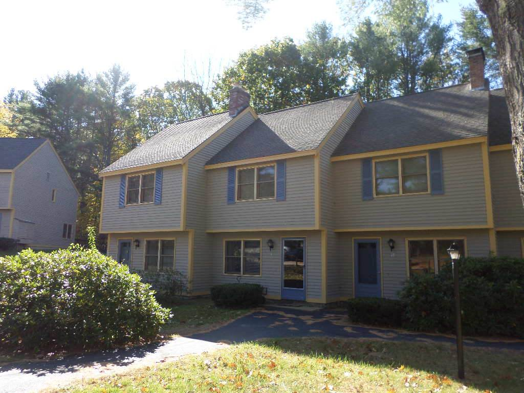 MLS 4724523: 75 Lakewood Pines, Bristol NH