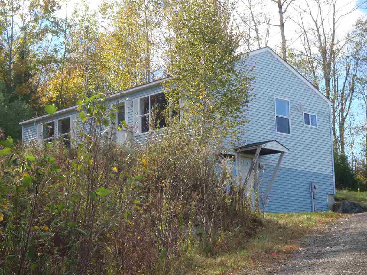 ENFIELD NH Home for sale $$158,500 | $169 per sq.ft.