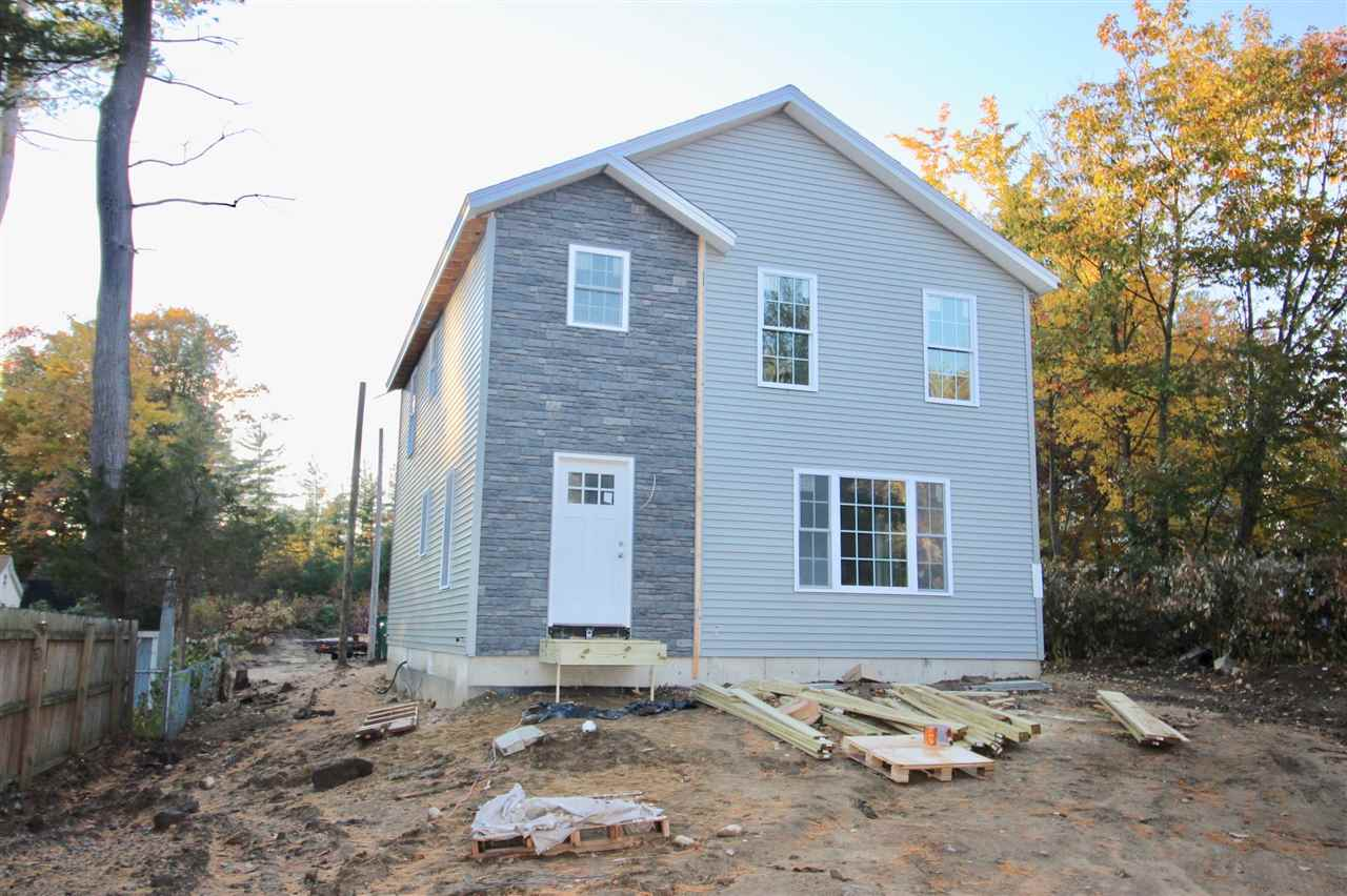 MANCHESTER NH Home for sale $$299,900 | $165 per sq.ft.