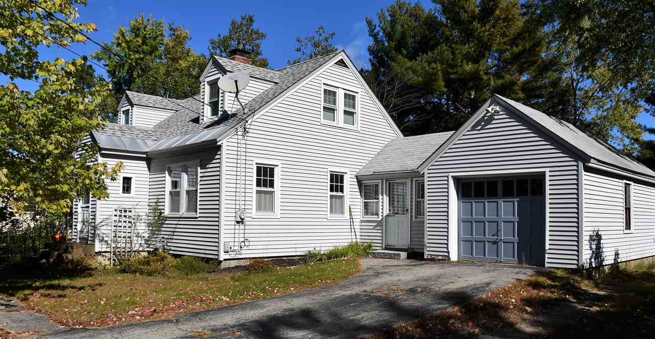 Photo of 25 Canterbury Road Concord NH 03301