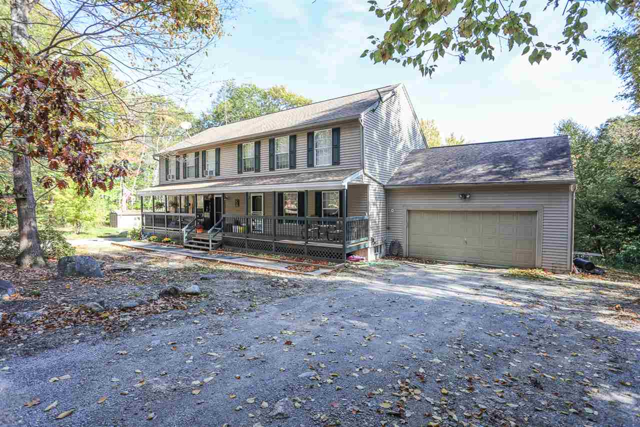 image of Weare NH  2 Unit Multi Family | sq.ft. 2600
