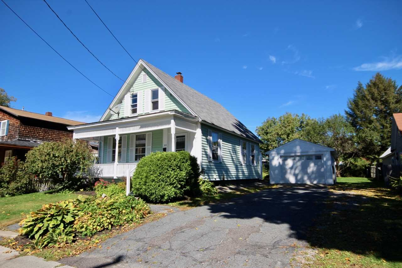 Windsor VT 05089 Home for sale $List Price is $119,900
