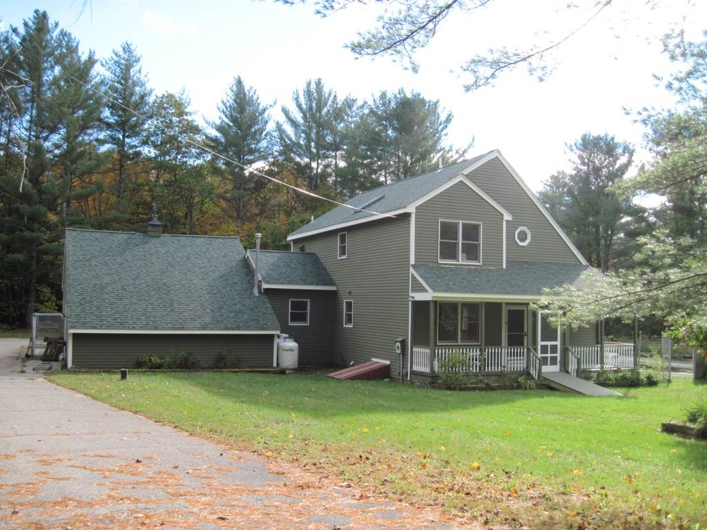 Ashland NHHome for sale $List Price is $283,500
