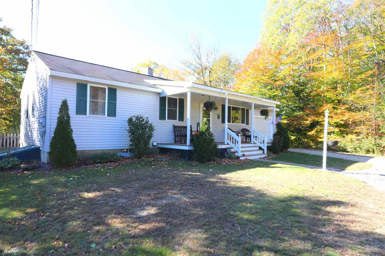 MLS 4724623: 388 Smith River, Alexandria NH